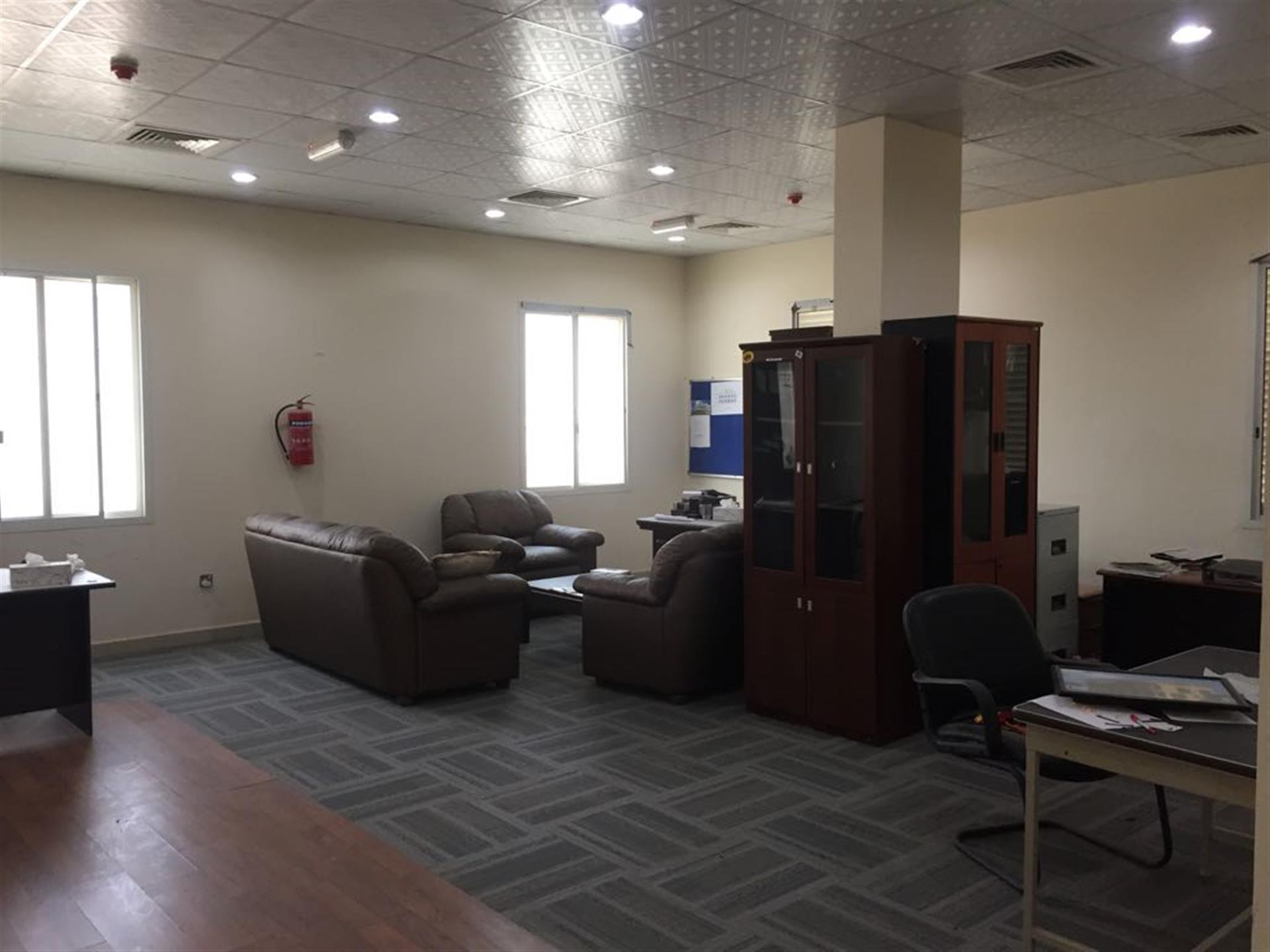 85 Sqm Open Office Space for rent at Madinat khalifa | Qatar Living