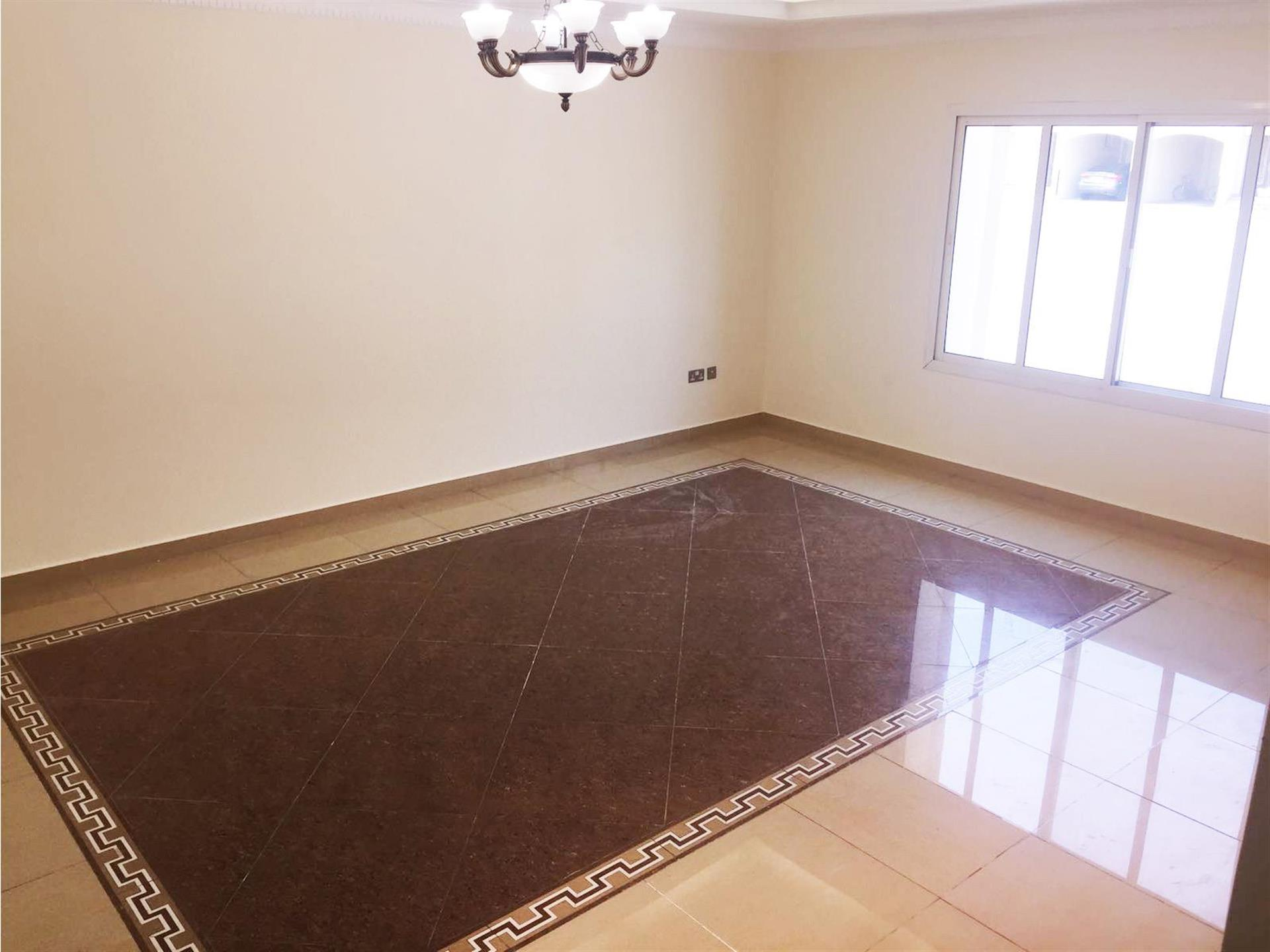 spacious 3 bedrooms villa for rent in Old Airport