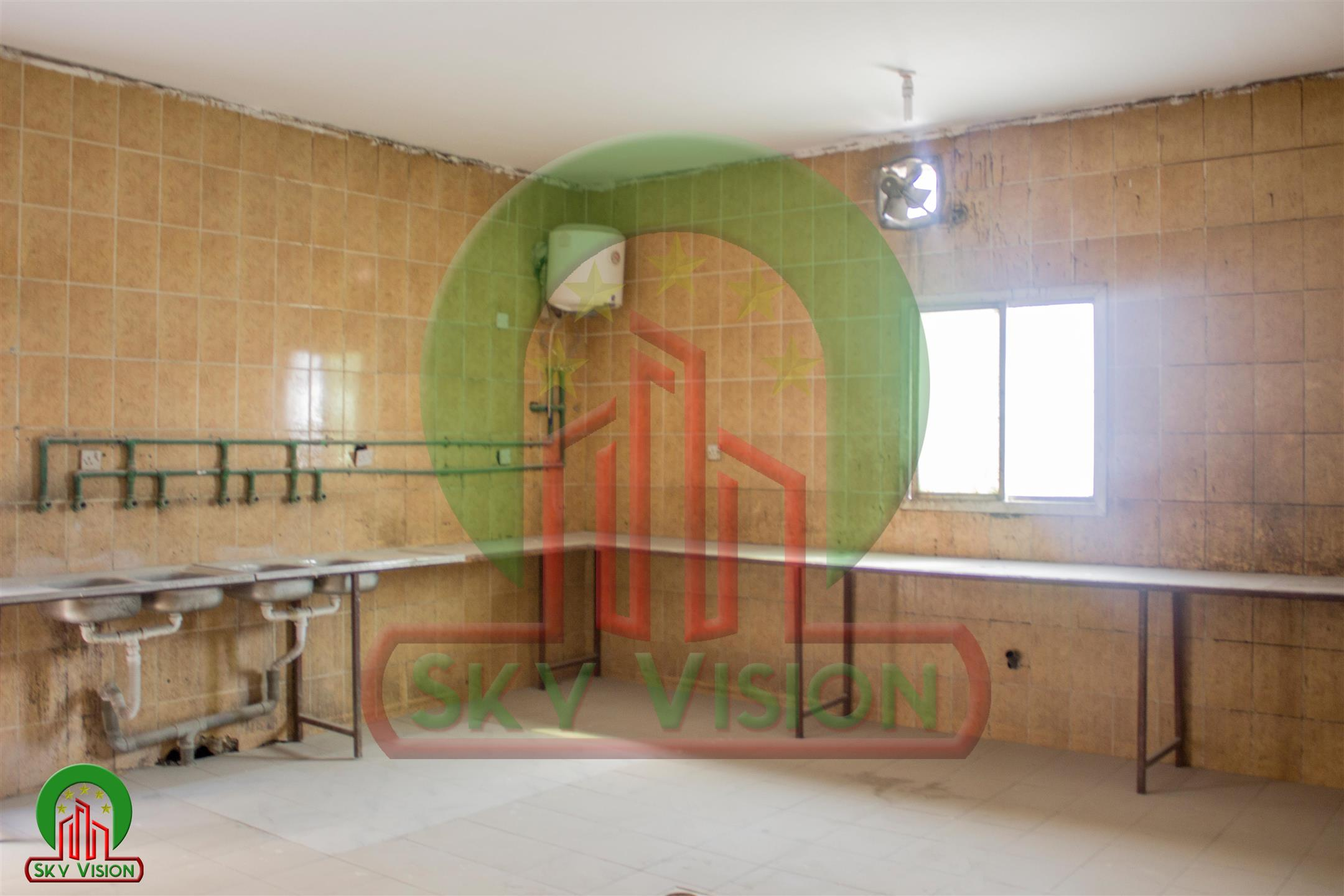 Labour Camp Rooms for Rent in Sanaya, (Industrial Area)  | Qatar Living