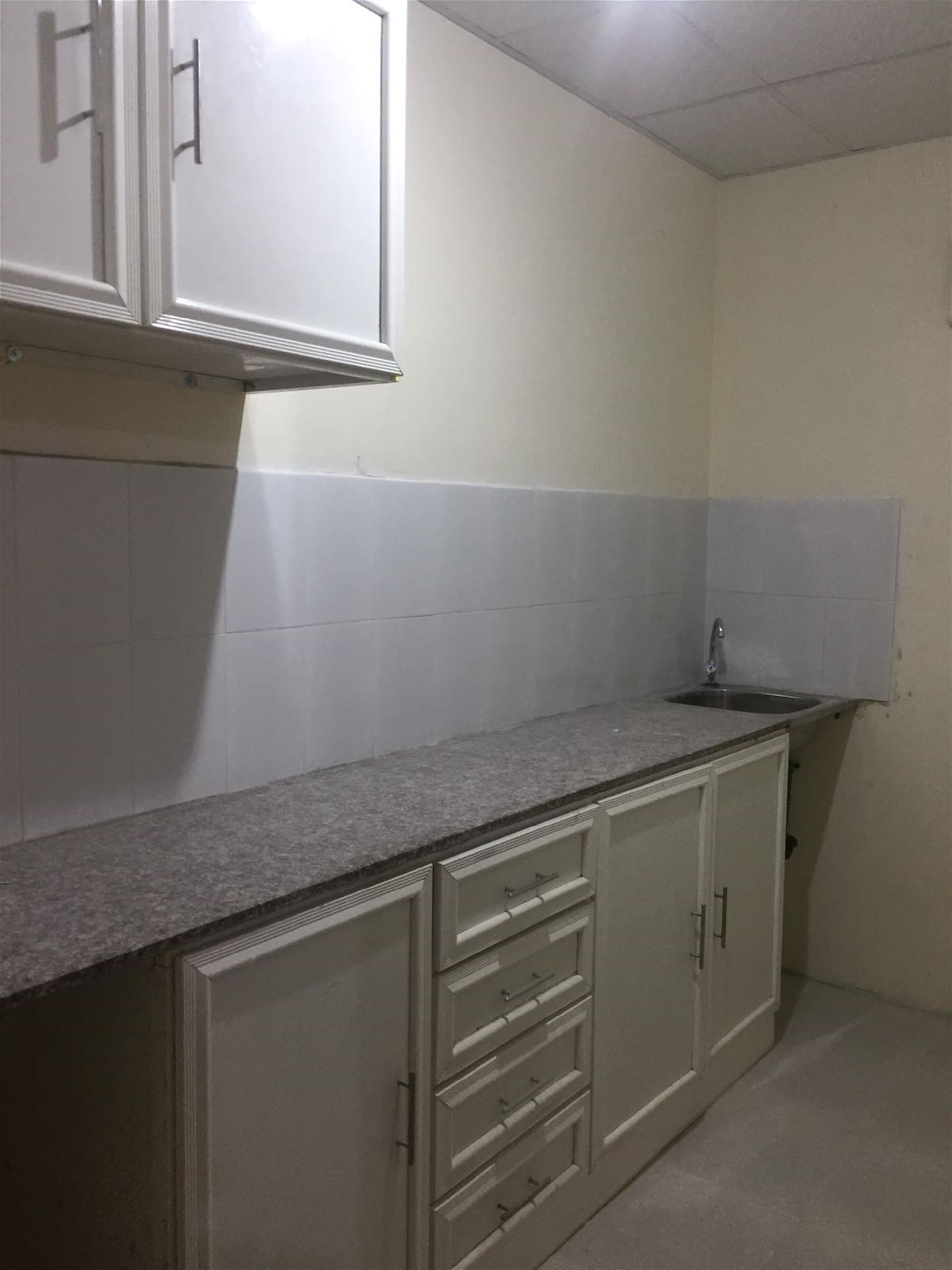 One Bedroom Kitchen Bathroom Available Near Gulf Times C Ring Road