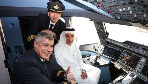 Qatar Airways to add 30 brand new planes to its fleet this ...