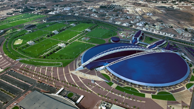 Aspire Qatar Swimming Best to do activities ...