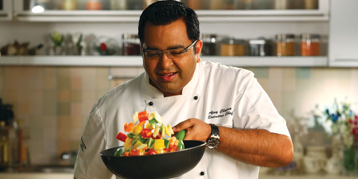Meet the 13 celebrity chefs at qiff this year qatar living an acclaimed culinarian ajay chopras love and passion for food has seen him grow as a modern indian chef his conviction and diligence has conferred him forumfinder Images