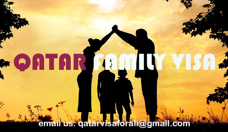 Family Resident Visa and Family Visit Visa for Expats in