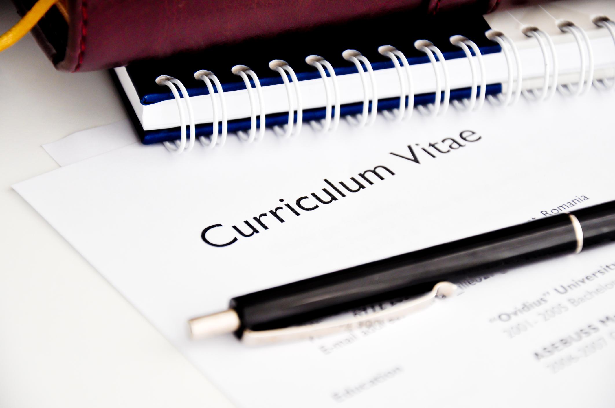 Tips on writing an impressive CV for work in Qatar | Qatar