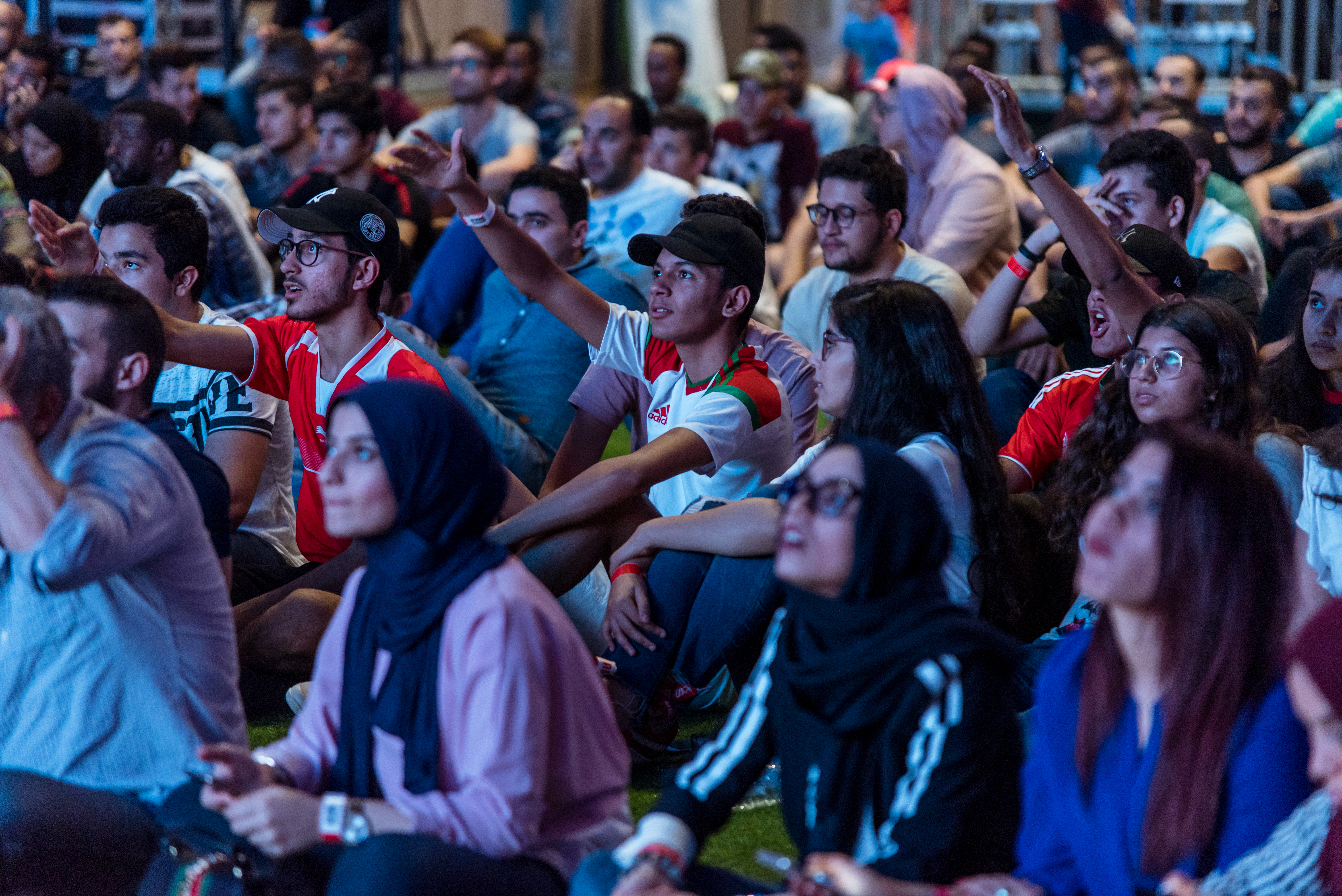 After a stunner of a World Cup, Vodafone Qatar wraps up its