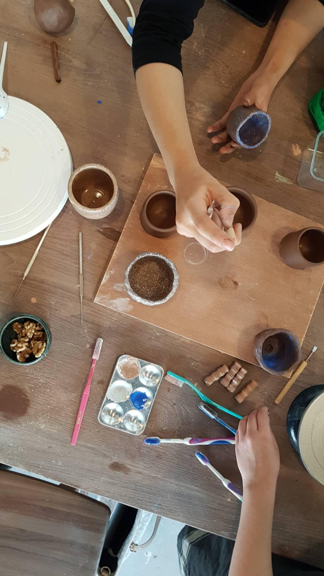 Clay Encounters, your new favorite thing to do in Doha | Qatar Living