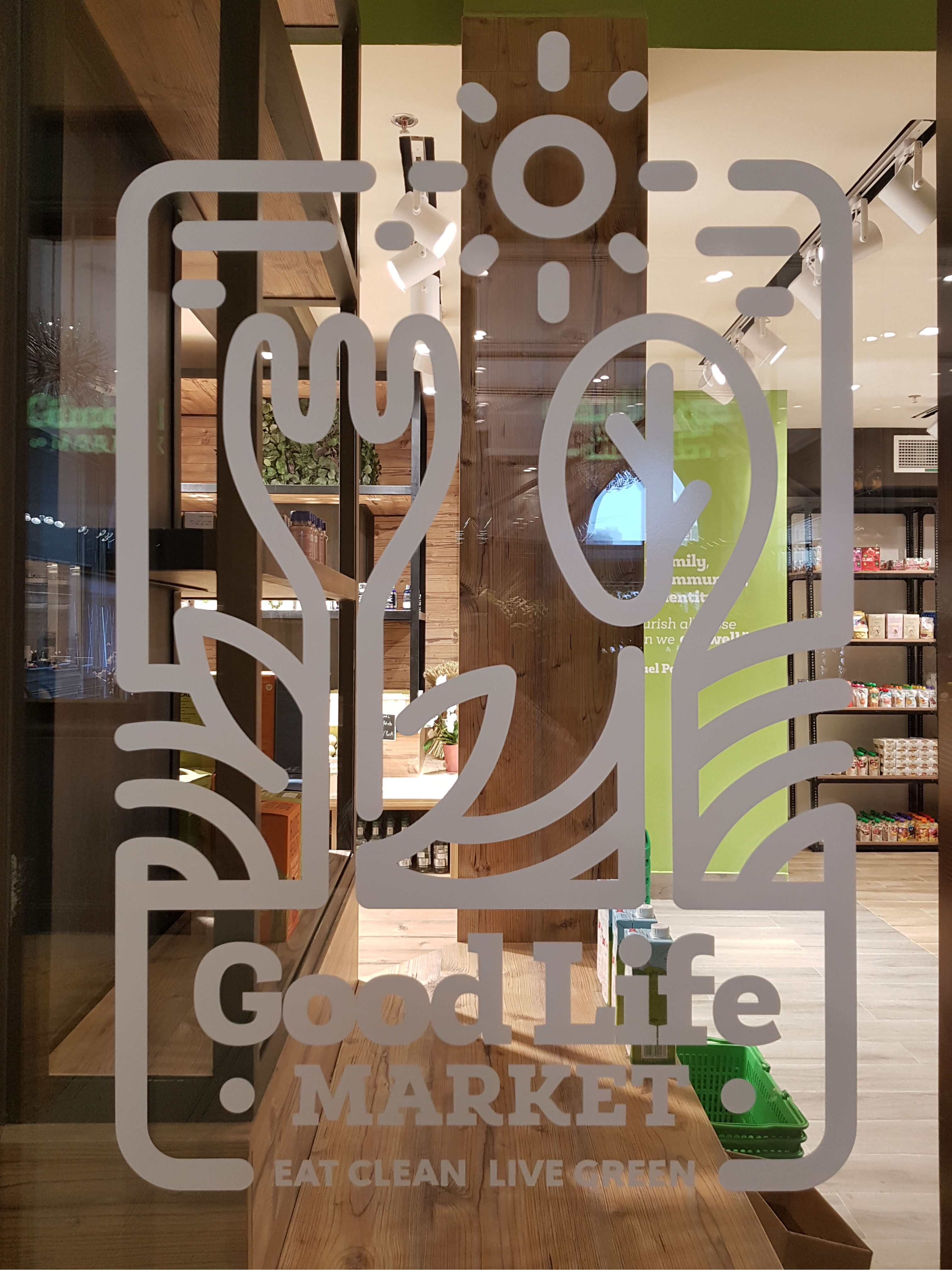 Good Life Market Qatar S First And Only Health Food Store