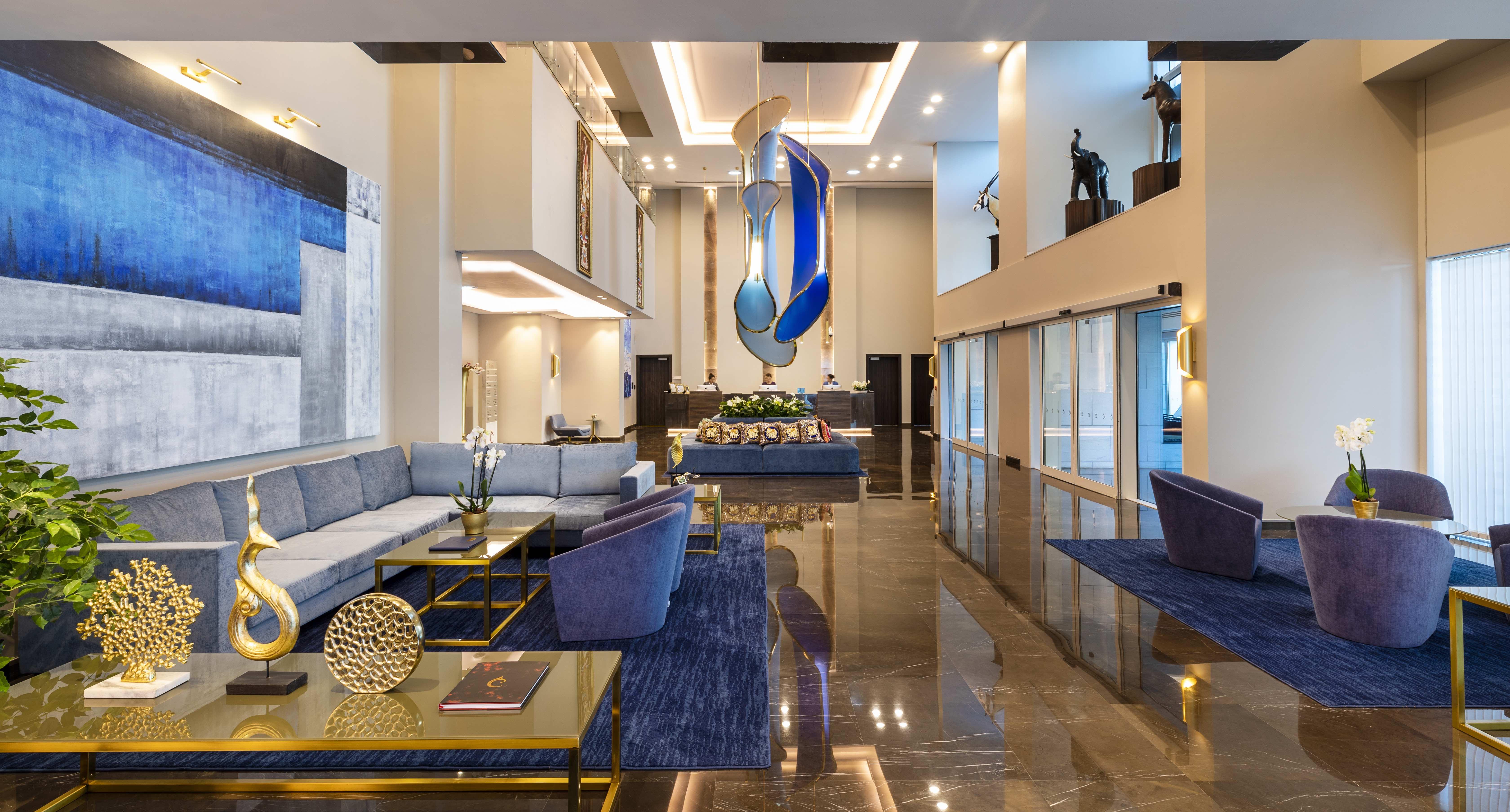 Centara makes its Qatar debut in Doha   Qatar Living