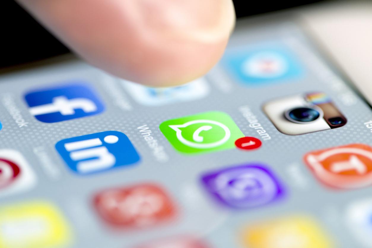 WhatsApp calls are now unblocked in Qatar | Qatar Living
