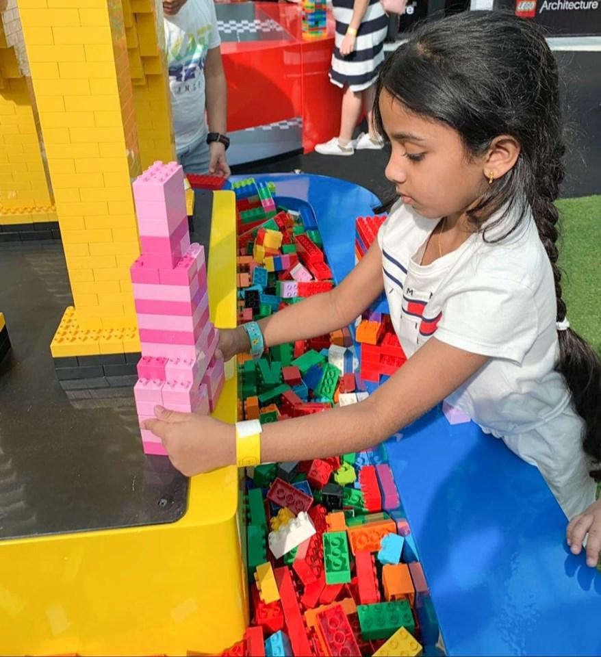LEGO Festival