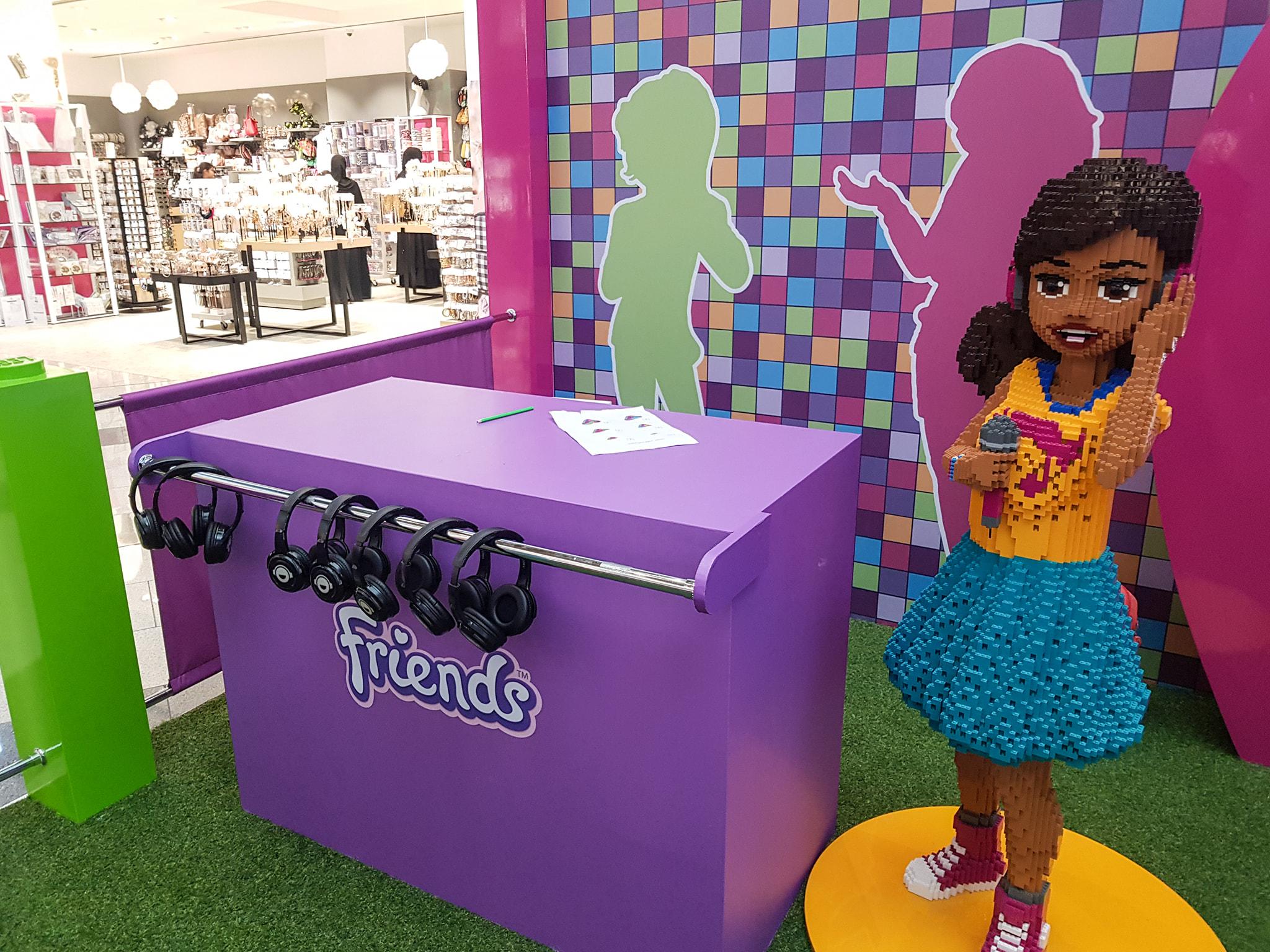 LEGO Festival Qatar