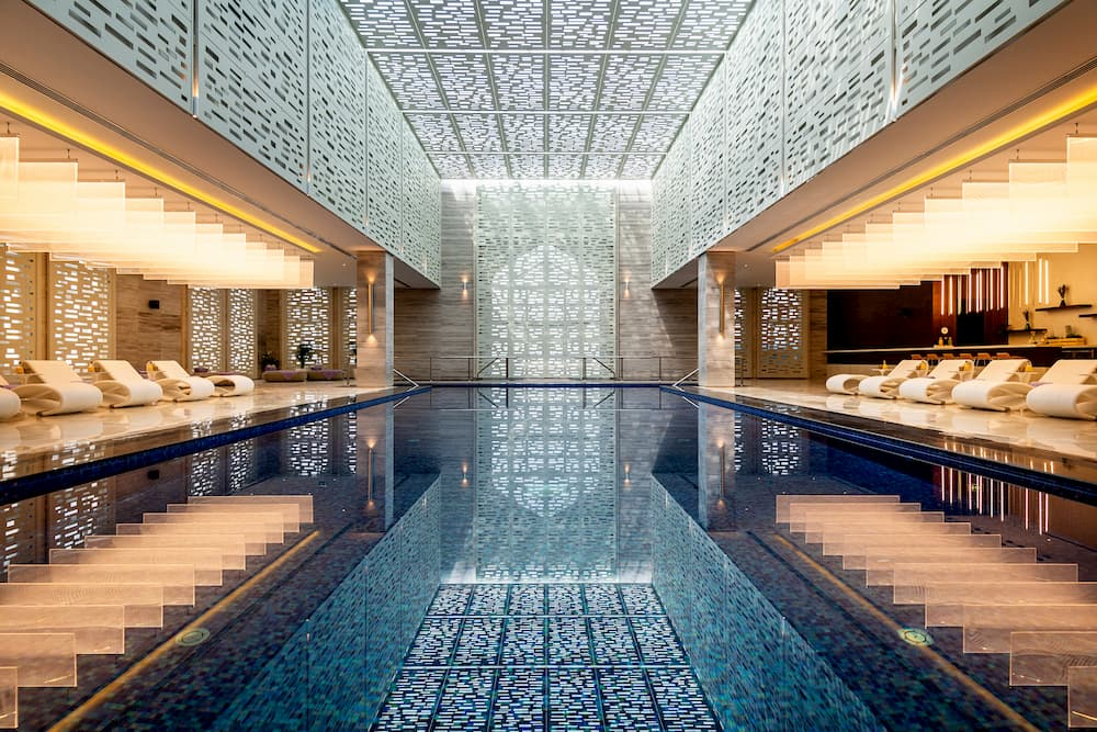 Al Messila Resort and Spa
