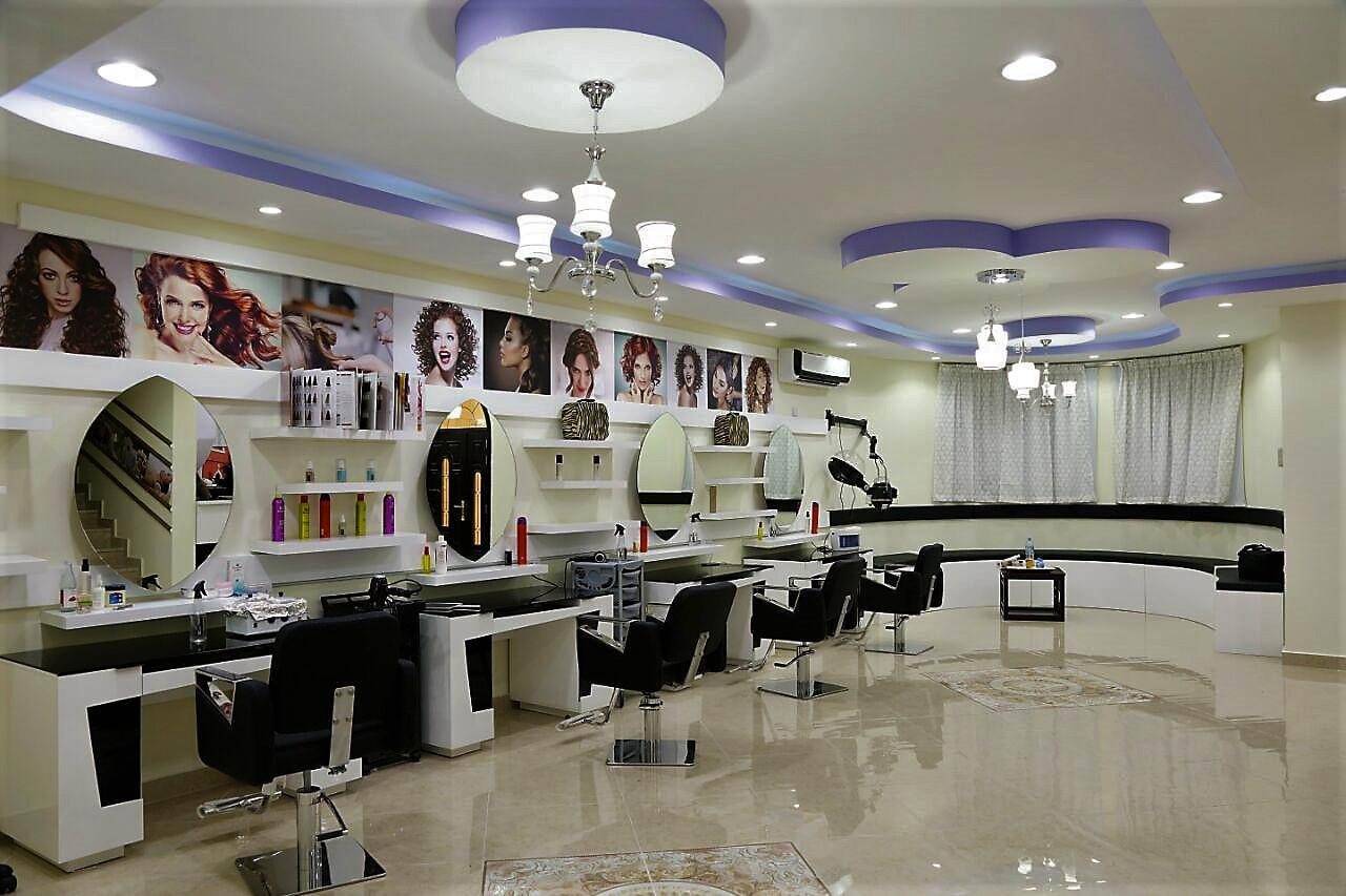 Meaad Beauty Center