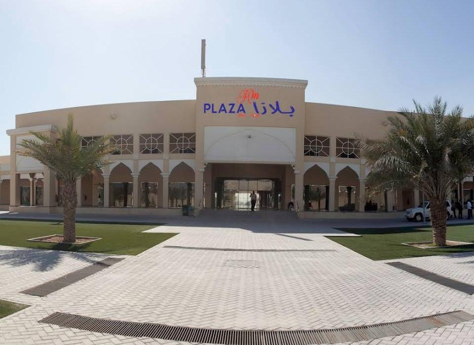 Plaza Mall Asian Town