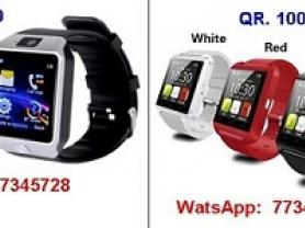 Mobile Watch- Smart Watch with Sim Card