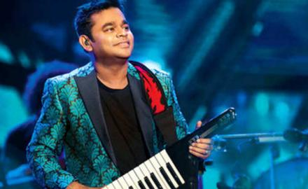 If you are an AR Rahman fan, here is how you can see him live in Qatar today