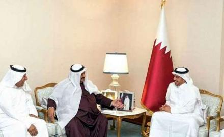The Sabah Al Ahmad Corridor reflects the strength of ties between Qatar and Kuwait