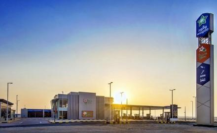 As profit jumps, Woqod is set to build 30 more fuel stations in Qatar this year
