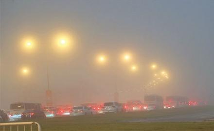 Heavy dust and wind to follow rains in the coming days in Qatar, warns Met Dept
