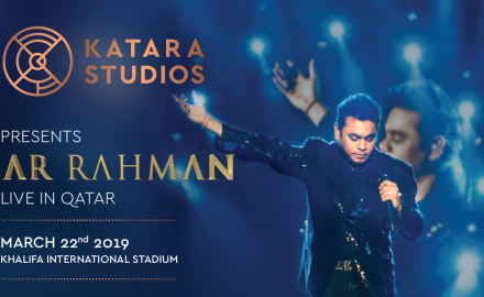 Two-time Oscar and Grammy Award winner A R Rahman to perform in Doha