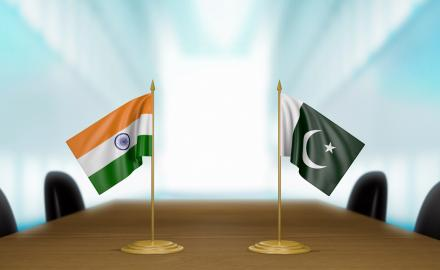 Qatar urges India and Pakistan to exercise restraint and give voice to wisdom
