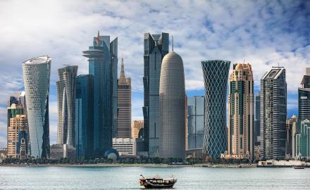 Qatar makes bold moves to establish more sustainable developments for the future