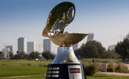 The Commercial Bank Qatar Masters golf tournament commences today in Doha
