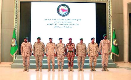 Gulf crisis seems to have eased a bit as Qatar participates in GCC military meet in Riyadh