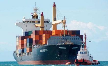 Number of vessels arriving in Qatari ports go up by 53.2%, shows official data