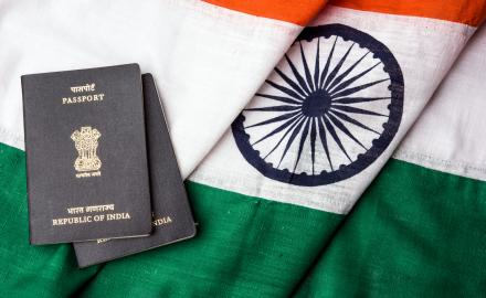 Indian Embassy says ICC will start taking passport application for minors from today
