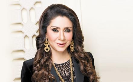 QL speaks to Vandana Luthra, the founder of VLCC and an inspiration to many