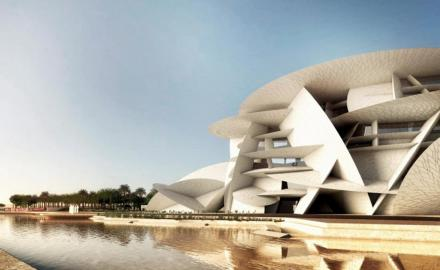 WATCH: Welcome to Qatar - The National Museum of Qatar