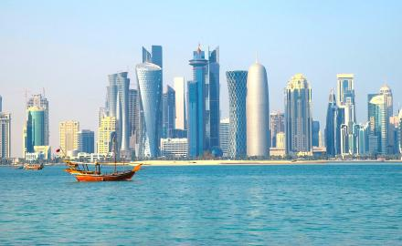 Areas for Non-Qatari property ownership announced