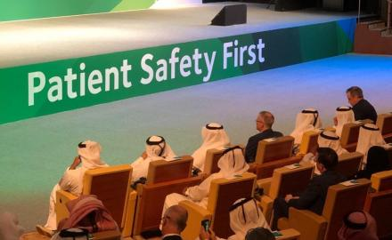 Zero harm for patients achieved in some HMC facilities, says top official