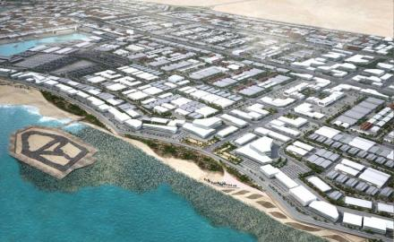 WATCH: Umm Al Houl – One of Qatar's first Special Economic Zones