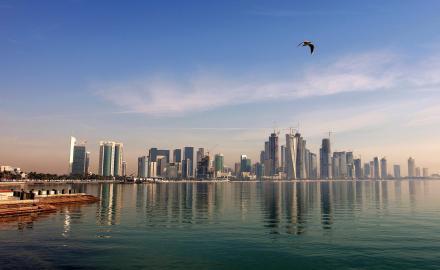 Massive decline in Qatar's crime rate in 2018: MOI