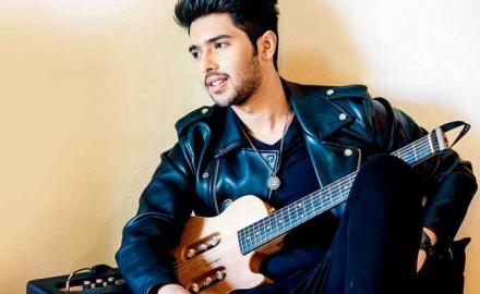 Bollywood singer Armaan Malik to perform in Doha on Eid