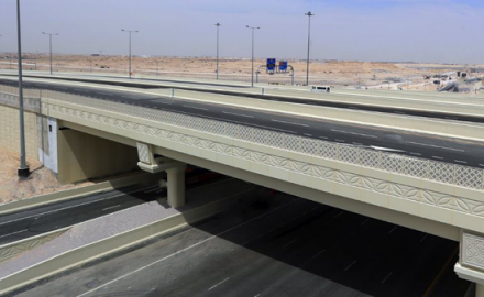 New road connects Al Khor to Doha in 20 minutes
