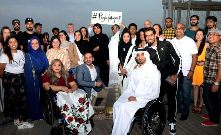 "BigB Meetup to celebrate the gift of life under ""This Ability"" theme"