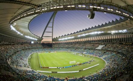 QA announces special packages for fans to cheer Al Annabi at Copa America Brasil
