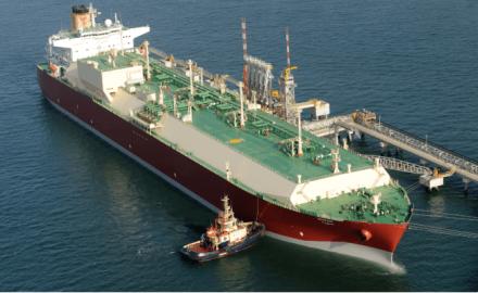 QP launches largest LNG shipbuilding program
