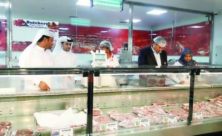 Authorities increase inspections of food establishments ahead of Ramadan