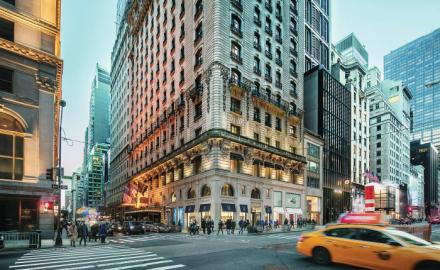 QIA, Crown acquire top retail properties in New York