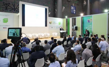 The 16th edition of Qatar's largest construction exhibition 'Project Qatar' kicks-off today