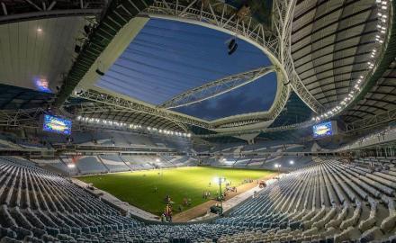 Wakrah Stadium to be inaugurated on May 16
