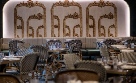 Sel & Miel – modern French brasserie opened its doors at Ritz-Carlton, Doha