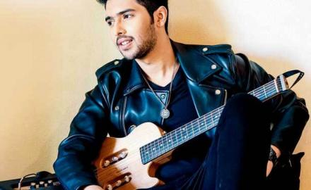 Bollywood's singer Armaan Malik is all set to perform in Doha