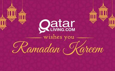 The Holy Month of Ramadan to begin on Monday, May 6, in Qatar