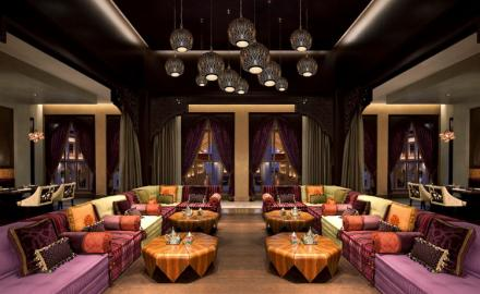 WATCH: Savor the flavors of Moroccan cuisine at Al Jasra Boutique Hotel's Iftar